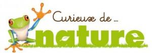 Logo Curieux de ... Nature