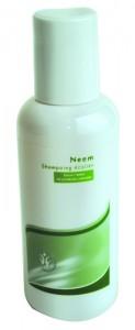 shampoing au neem