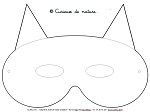 Masque chat Pt