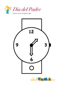 fiche montre